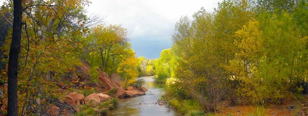 The Sedona De-Stress Retreat