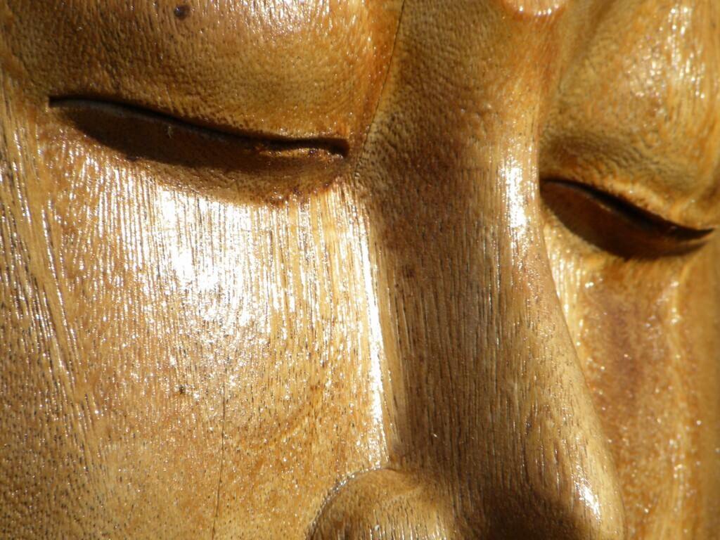 buddha at the sedona healing retreats