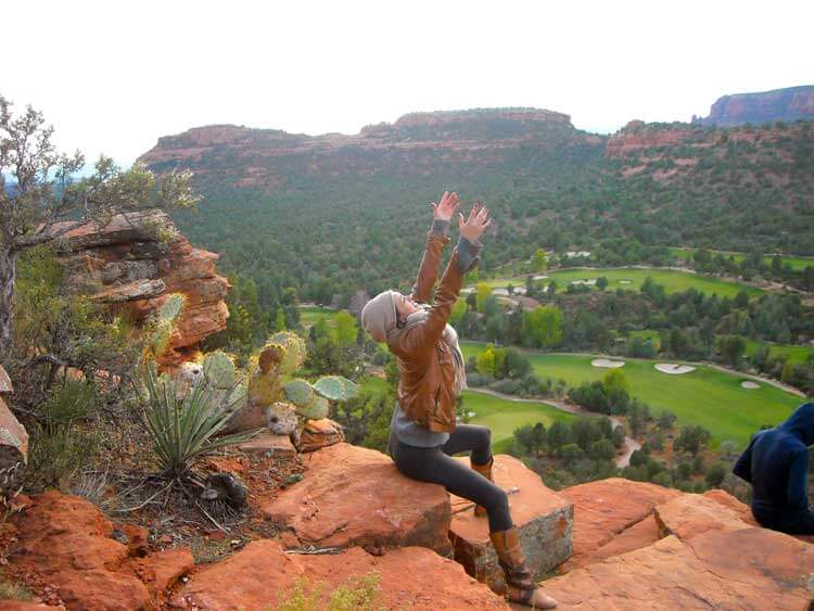 Sedona Spa Retreat
