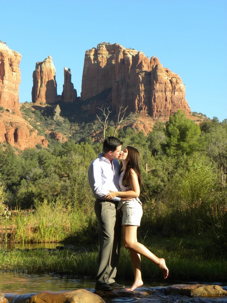 sedona vortex couples retreat