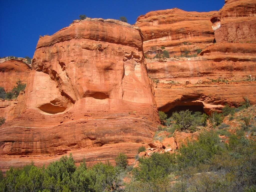 red rocks sedona healing retreats