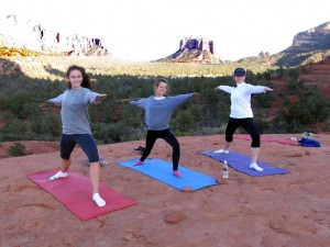 customize your sedona retreat