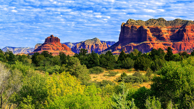 Sedona Treasure West