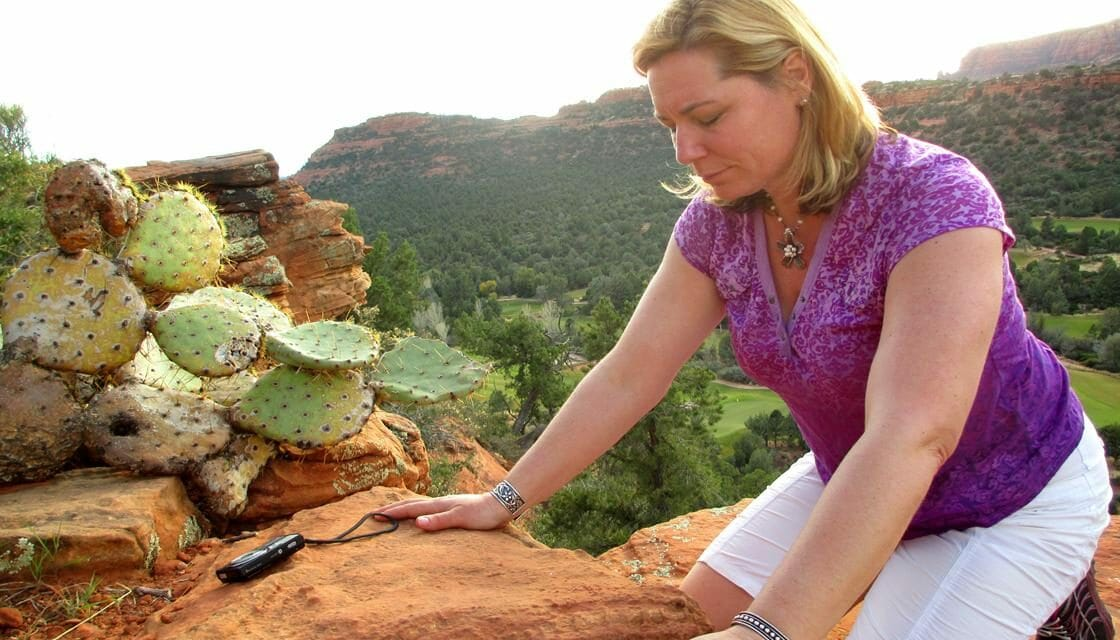 The Sedona Meditation Retreat