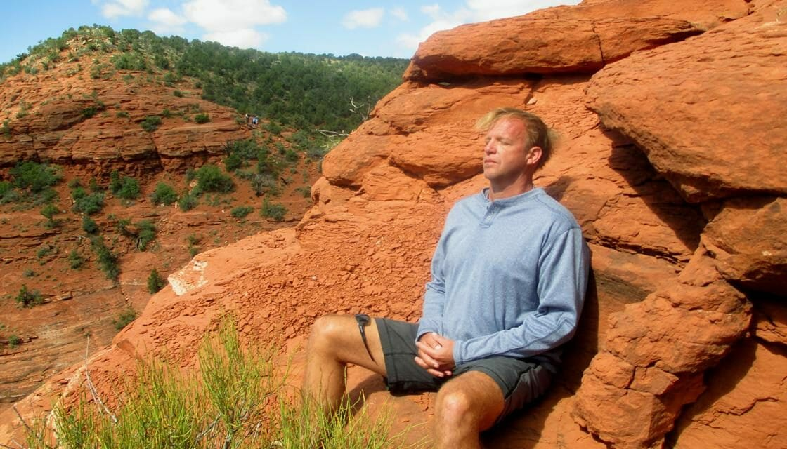 The Sedona Vortex Immersion