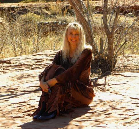 Experience Shamanic Sound Healing For Yourself